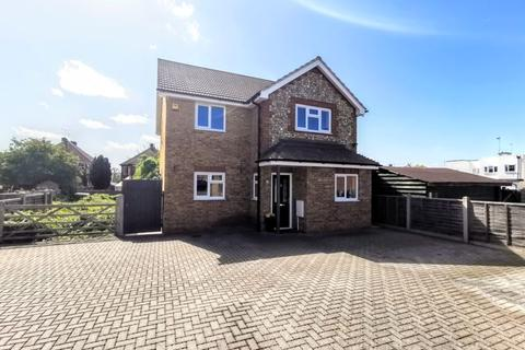 3 bedroom detached house for sale - Briars Close, Aylesbury