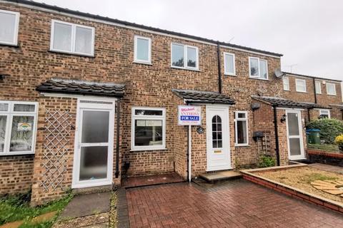 2 bedroom terraced house for sale - Waivers Way, Aylesbury