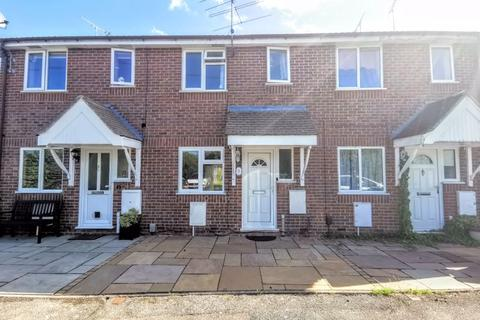 2 bedroom terraced house for sale - Parrot Close, Aylesbury