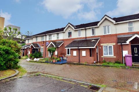 2 bedroom terraced house for sale - Dingle Gardens, Docklands E14