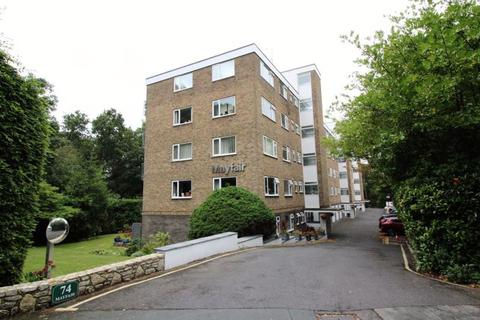 3 bedroom apartment for sale - 74 West Cliff Road, Bournemouth BH4 8BG