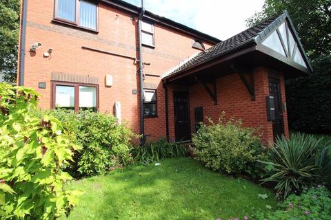 1 bedroom flat for sale - Sparrow Close, Reddish