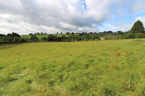 Land for sale - Land at Ellastone, Staffordshire