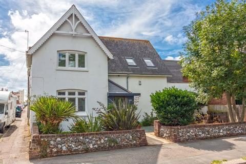 4 bedroom detached house for sale - Church Walk, Worthing