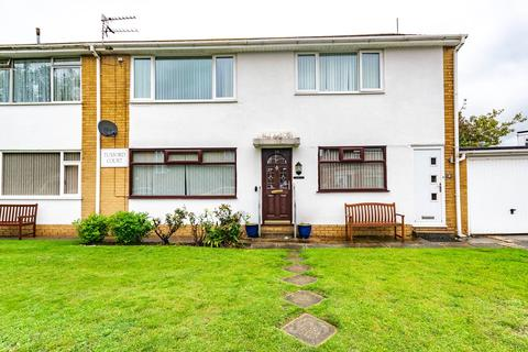 2 bedroom apartment for sale - 33 Tuxford Road , Ansdell, FY8