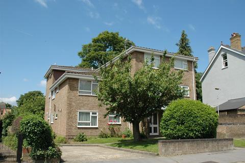 2 bedroom flat - Birdhurst Rd SOUTH CROYDON