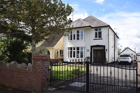4 bedroom detached house for sale - Swansea Road, Penllergaer