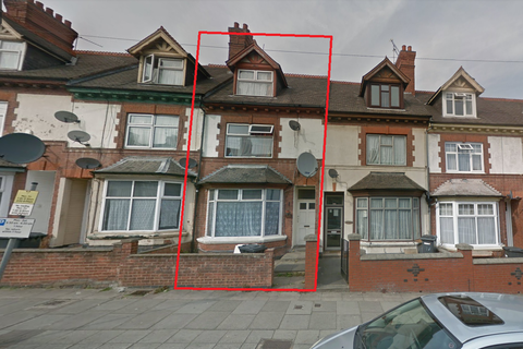 5 bedroom terraced house for sale - St Peters Road