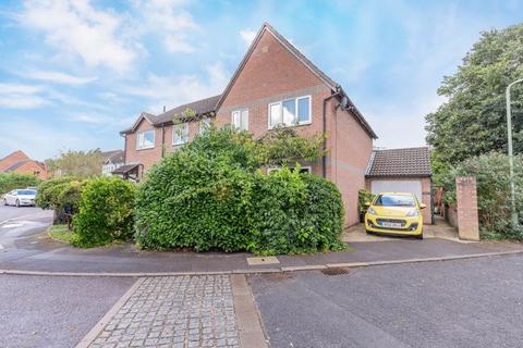 3 bedroom end of terrace house for sale - Three Corners Road, Oxford