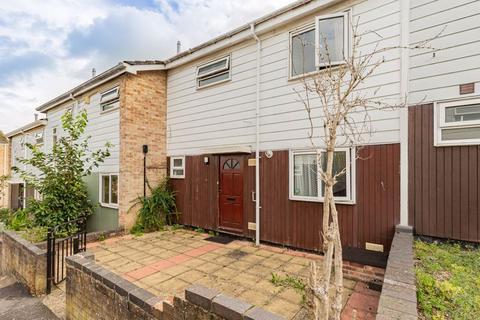 3 bedroom terraced house for sale - Bernwood Road, Oxford