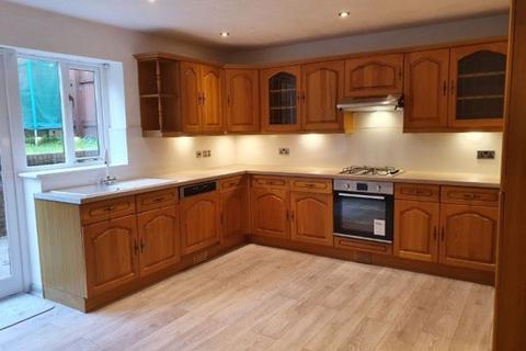 5 bedroom property to rent - GLANWERN RISE, NEWPORT, NP19 9BS