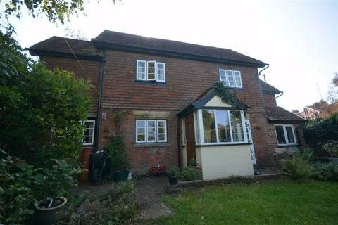3 bedroom detached house for sale - Springfield Road, Groombridge, East Sussex