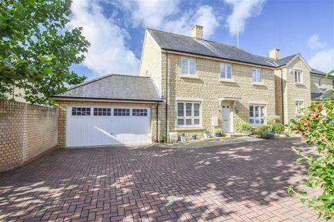 4 bedroom house for sale - Sir Bernard Lovell Road, Malmesbury, Wiltshire