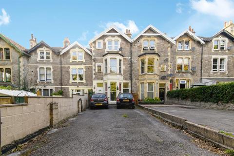 2 bedroom flat for sale - Shrubbery Terrace, Weston-Super-Mare