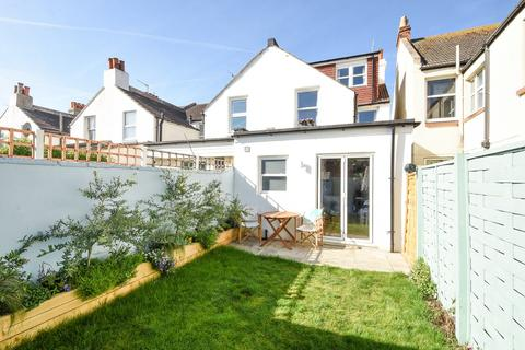 4 bedroom end of terrace house for sale - Victoria Road, Shoreham-by-Sea, BN43
