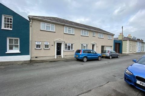 1 bedroom apartment for sale - Oxford Street, Aberaeron, SA46