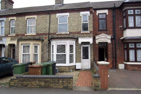 1 bedroom flat to rent - Lincoln Road, Millfield, Peterborough
