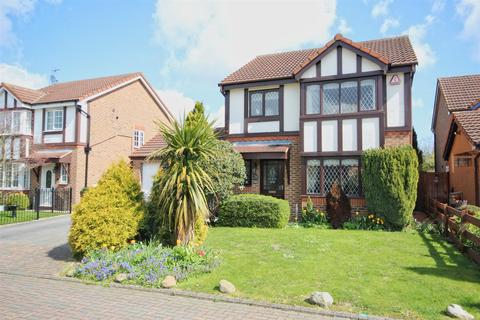 3 bedroom detached house for sale - Mint Walk, Beverley