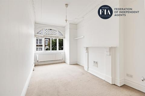 5 bedroom apartment to rent - Alexandra Mansions, Stanlake Road, Shepherd's Bush