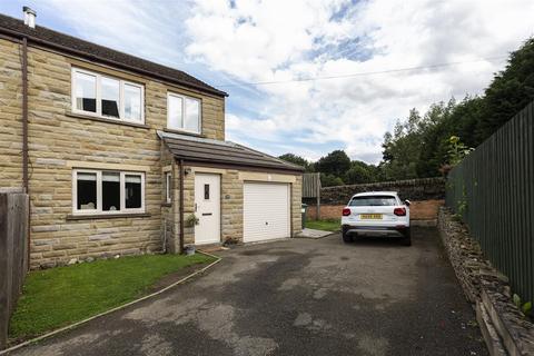 3 bedroom semi-detached house for sale - Well Ings Close, Shepley, Huddersfield