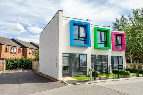 2 bedroom townhouse for sale - Spectrum Mews, Kettlestring Lane, York