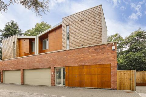 5 bedroom semi-detached house for sale - Kenwood Court, Mansfield Road, Sherwood, Nottinghamshire, NG5 2EL