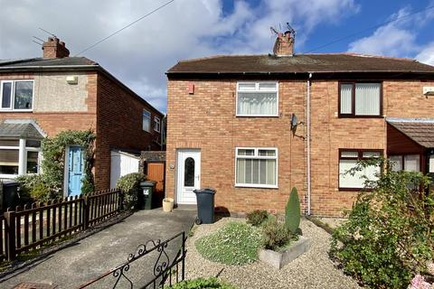 2 bedroom house for sale - Ivy Road, Forest Hall, Newcastle Upon Tyne