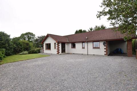 5 bedroom detached bungalow for sale - Cullernie Road, Inverness
