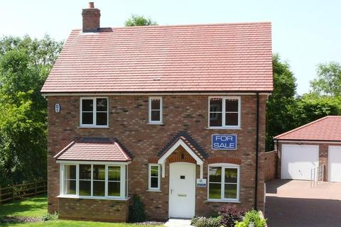 4 bedroom detached house for sale - The Jasper, Lindis Park, Off Lindis Road