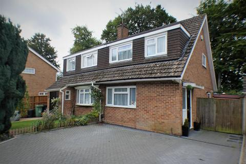 3 bedroom semi-detached house for sale - Cookfield Close, Dunstable
