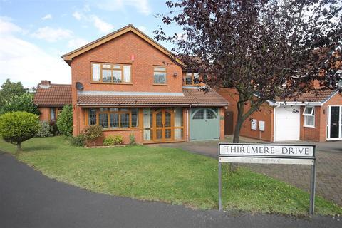 4 bedroom detached house for sale - Thirlmere Drive, Essington, Wolverhampton