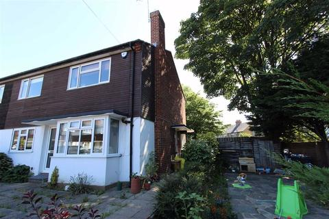 2 bedroom maisonette to rent - Beverley Close, Winchmore Hill, London