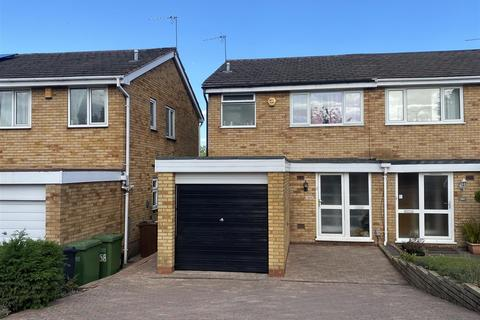 3 bedroom semi-detached house for sale - Priory Road, Shirley, Solihull