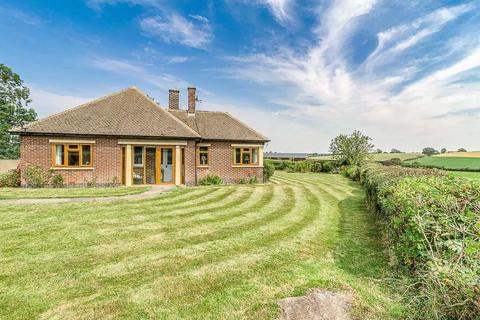 3 bedroom bungalow for sale - Stordon Lane, Osgathorpe, LE12