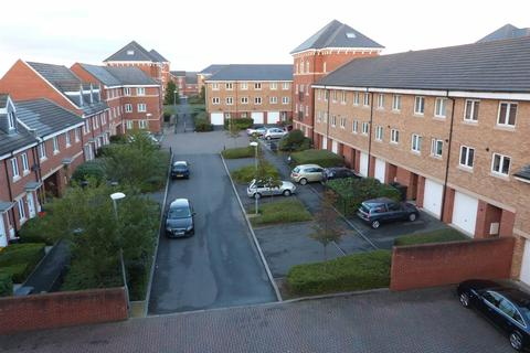 2 bedroom apartment to rent - Saltash Road, Churchward, Swindon