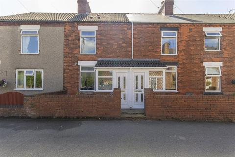 3 bedroom terraced house for sale - Mill Lane, Bolsover, Chesterfield
