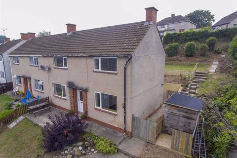 3 bedroom semi-detached house for sale - Delwood Drive, Welshpool, SY21