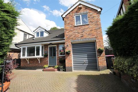 4 bedroom detached house for sale - Trafalgar Road, Salford