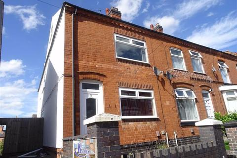 2 bedroom terraced house for sale - Shilton Road, Barwell
