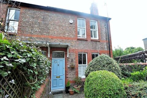 3 bedroom terraced house for sale - Hughes Lane, Oxton, CH43