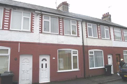 2 bedroom terraced house to rent - Ashfield Road, Deeside, Flintshire, CH5