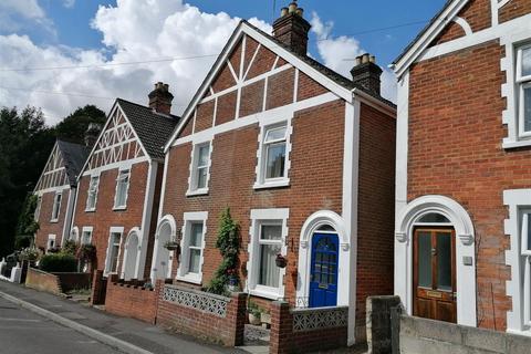 3 bedroom semi-detached house for sale - Gramshaw Road, Salisbury
