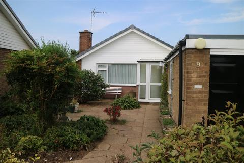 4 bedroom detached bungalow for sale - Parkway, Sutton-In-Ashfield