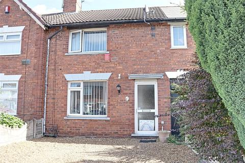 2 bedroom terraced house for sale - Dickinson Drive, Bescot Grange, Walsall