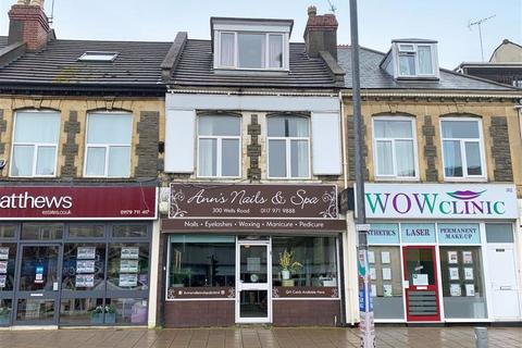 Mixed use for sale - Wells Road, Knowle, Bristol