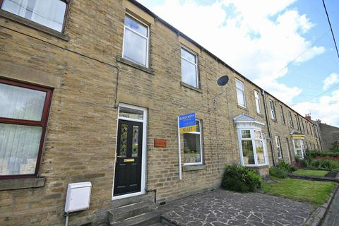 3 bedroom terraced house to rent - Albert Terrace, Stanhope, Weardale