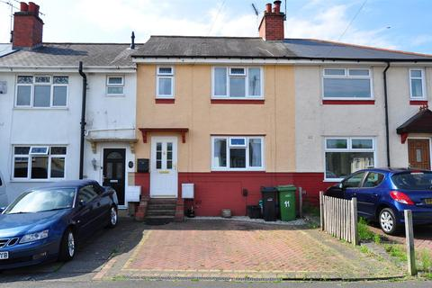 2 bedroom terraced house for sale - Edward Road, Halesowen