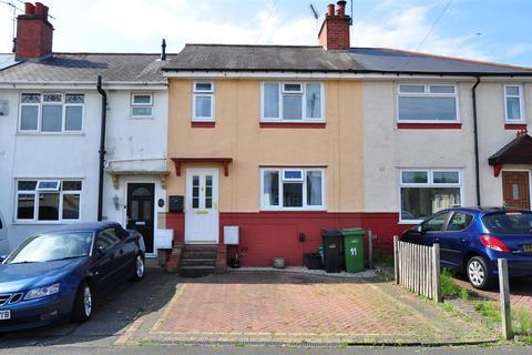 2 bedroom terraced house for sale - Edward Road, Halesowen