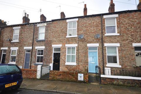 2 bedroom terraced house for sale - Dale Street , Bishopthorpe Road, York, YO23 1AE