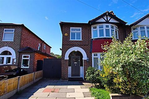 3 bedroom semi-detached house for sale - Windsor Drive, Timperley, Altrincham